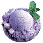 ไอศครีมตักรสเผือก ครีโมไอศครีม Cremo Ice Cream