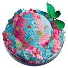 ไอศครีมตักรสทุตตี้ฟรุตตี้ ครีโมไอศครีม Cremo Ice Cream