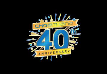 40th Anniversary Chomthana Co., Ltd.