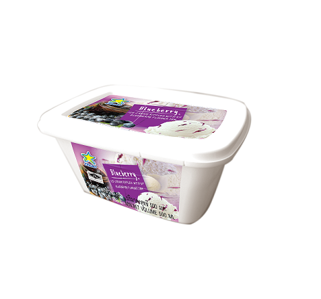 250g Ice Cream Tub